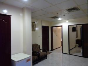 Deira Palace Hotel, Hotely  Dubaj - big - 13