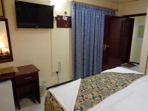 Deira Palace Hotel, Hotely  Dubaj - big - 5
