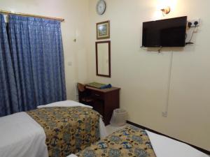Deira Palace Hotel, Hotely  Dubaj - big - 19