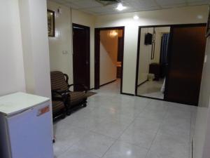 Deira Palace Hotel, Hotely  Dubaj - big - 17