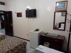 Deira Palace Hotel, Hotel  Dubai - big - 9