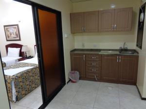 Deira Palace Hotel, Hotel  Dubai - big - 7