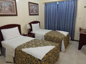 Deira Palace Hotel, Hotels  Dubai - big - 32