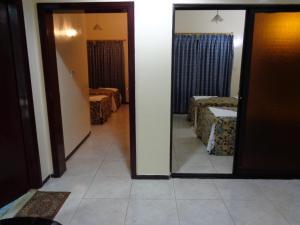 Deira Palace Hotel, Hotely  Dubaj - big - 20