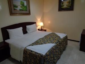 Deira Palace Hotel, Hotely  Dubaj - big - 31
