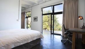 Domek z 1 sypialnią