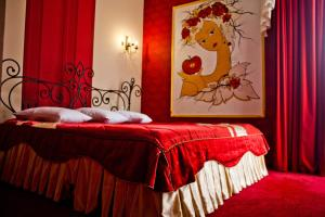 Reikartz Park Hotel Ivano-Frankivsk, Szállodák  Ivano-Frankivszk - big - 18