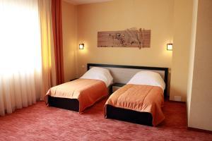 Reikartz Park Hotel Ivano-Frankivsk, Szállodák  Ivano-Frankivszk - big - 3