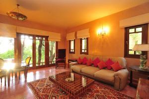 Maroc Lodge, Lodges  Amizmiz - big - 8