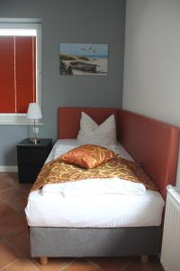 Apartmenthaus Unterwegs, Guest houses  Rostock - big - 2