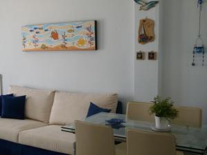 Rudi Studios, Ferienwohnungen  Sarti - big - 6