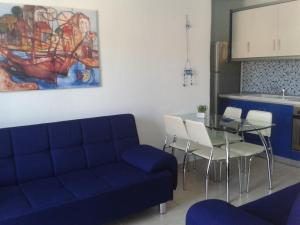 Rudi Studios, Ferienwohnungen  Sarti - big - 18