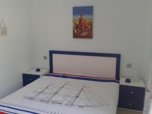 Rudi Studios, Ferienwohnungen  Sarti - big - 23
