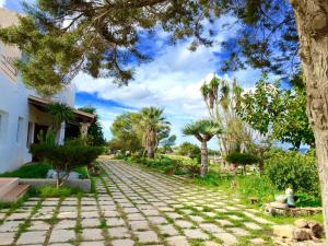 Apartamentos Deluxe Formentera