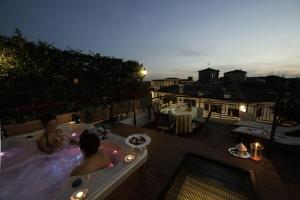Hotel Bologna(Verona)