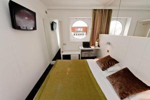 Hotel Expo, Hotely  Brusel - big - 16