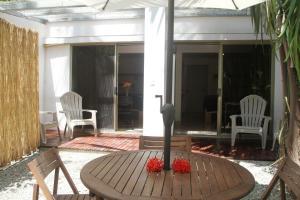 Hotel Atrapasueños, Отели  Santa Teresa Beach - big - 12