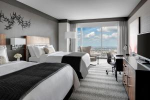 Loews Chicago Hotel, Hotels  Chicago - big - 10