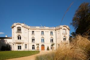 Domaine de Biar, Bed and Breakfasts  Montpellier - big - 127
