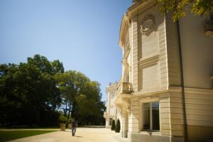 Domaine de Biar, Bed and Breakfasts  Montpellier - big - 129