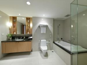 Two-Bedroom Executive Suite 4 pax