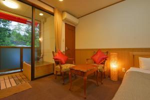 Hotel Casual Euro, Hotels  Nikko - big - 10