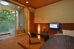 Hotel Casual Euro, Hotels  Nikko - big - 11