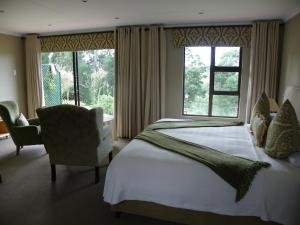 Suites Jardín