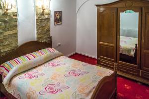 Fantasy Residence, Apartmanok  Brassó - big - 22