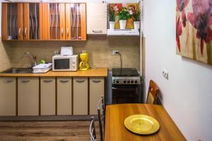 Fantasy Residence, Apartmanok  Brassó - big - 14