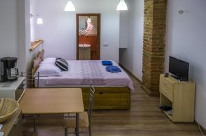 Fantasy Residence, Apartmanok  Brassó - big - 1