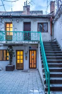 Fantasy Residence, Apartmanok  Brassó - big - 6