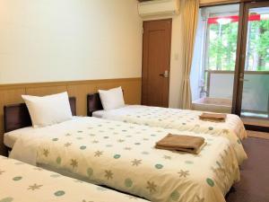 Hotel Casual Euro, Hotels  Nikko - big - 12
