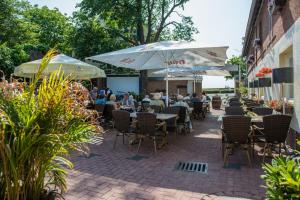Hotel & Restaurant Zum Vater Rhein, Szállodák  Monheim - big - 20