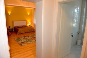 Grand White City Hotel, Отели  Берат - big - 20