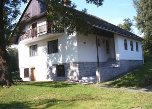 Ubytování v Jeseníkách - Bělá pod Pradědem