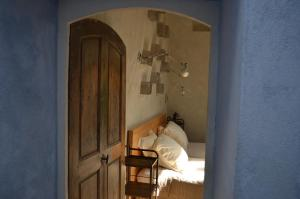 Chambre avec Vue, Bed and Breakfasts  Saignon - big - 29