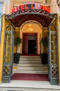 Living Hotel, Hotely  Tirana - big - 50