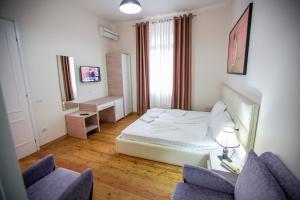 Living Hotel, Hotely  Tirana - big - 53