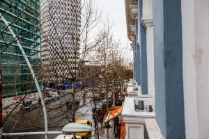 Living Hotel, Hotels  Tirana - big - 56
