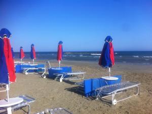 Sandy Beach Apartment 8, Apartmány  Voroklini - big - 26