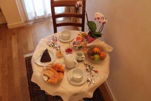 B&B La Ceresara, Bed and Breakfasts  Asiago - big - 2