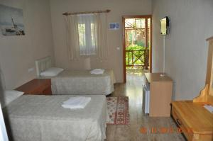 Bahaus Resort, Pensionen  Dalyan - big - 16