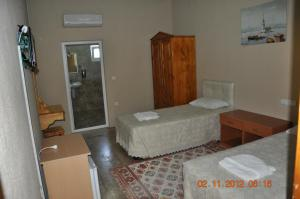 Bahaus Resort, Pensionen  Dalyan - big - 49