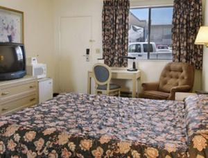 Knights Inn Ephrata, Hotels  Ephrata - big - 4