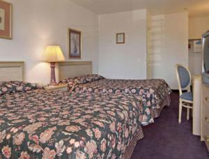 Knights Inn Ephrata, Hotels  Ephrata - big - 5