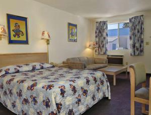 Knights Inn Ephrata, Hotels  Ephrata - big - 2