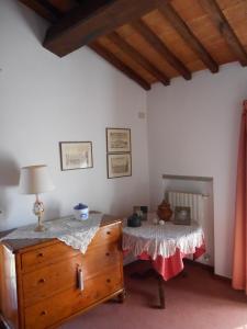 Torre Di Ponzano, Venkovské domy  Barberino di Val d'Elsa - big - 22