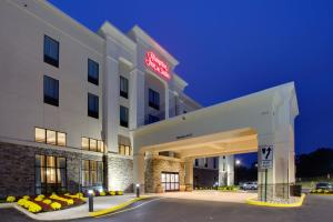 Hampton Inn and Suites Philadelphia-Bensalem