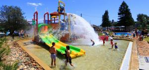 Tathra Beach Family Park